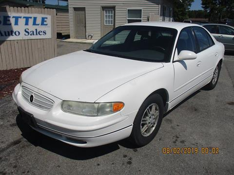 2003 Buick Regal for sale in Fort Wayne, IN