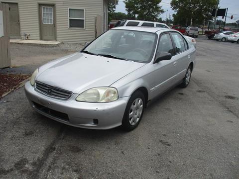 2000 Honda Civic for sale in Fort Wayne, IN