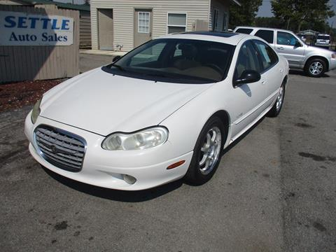 2000 Chrysler LHS for sale in Fort Wayne, IN