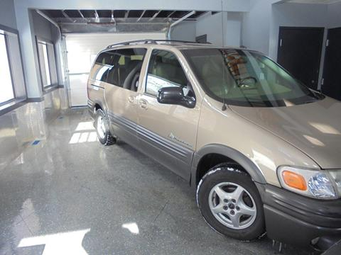 2003 Pontiac Montana for sale in Fort Wayne, IN