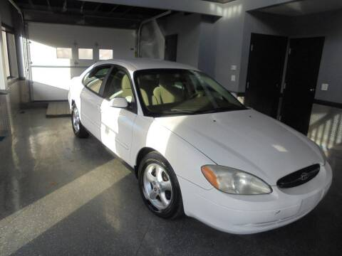 2001 Ford Taurus for sale in Fort Wayne, IN