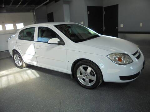 2006 Chevrolet Cobalt LT for sale at Settle Auto Sales TAYLOR ST. in Fort Wayne IN