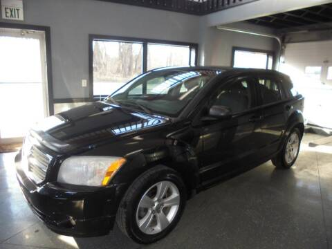 2011 Dodge Caliber Mainstreet for sale at Settle Auto Sales TAYLOR ST. in Fort Wayne IN