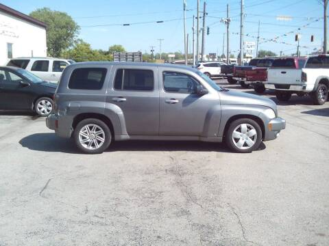 2006 Chevrolet HHR for sale at Settle Auto Sales TAYLOR ST. in Fort Wayne IN