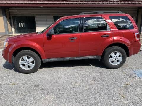 2010 Ford Escape for sale at Settle Auto Sales TAYLOR ST. in Fort Wayne IN