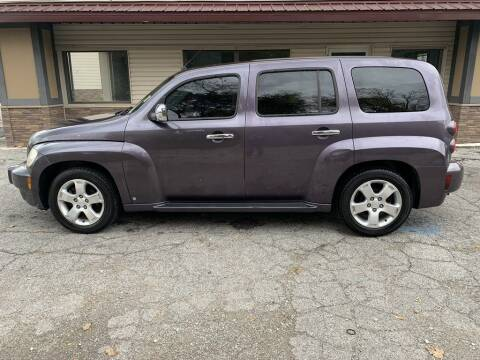 2007 Chevrolet HHR for sale at Settle Auto Sales TAYLOR ST. in Fort Wayne IN
