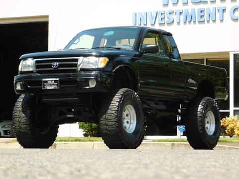 1998 Toyota Tacoma for sale in Portland, OR