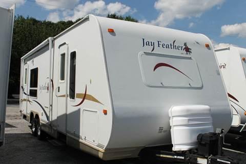 2005 Jayco Jay Feather
