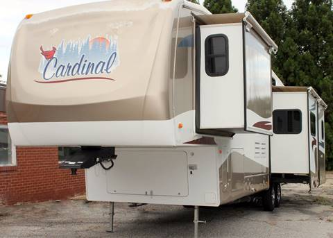 2007 Forest River Cardinal for sale in Spartanburg, SC
