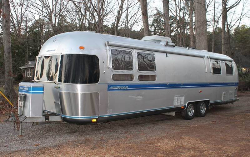 1992 Airstream Excella 1000 for sale at Greenlight Auto Remarketing in Spartanburg SC