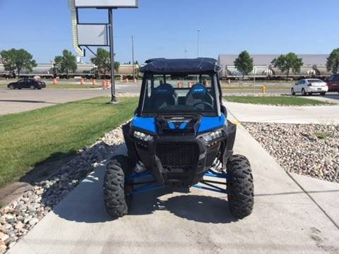2017 Polaris RAZOR 1000 for sale at ROSSTEN AUTO SALES in Grand Forks ND