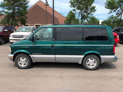 1998 GMC Safari for sale in Grand Forks, ND