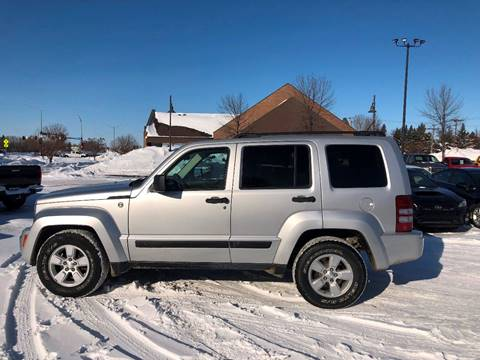 2009 Jeep Liberty for sale in Grand Forks, ND