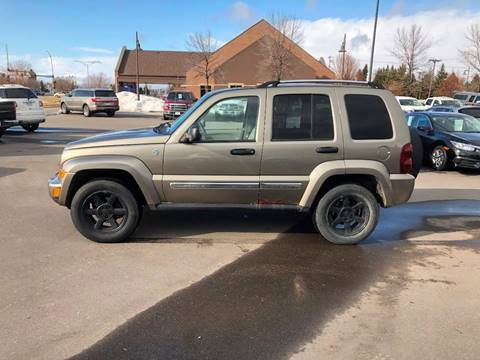 2007 Jeep Liberty for sale in Grand Forks, ND