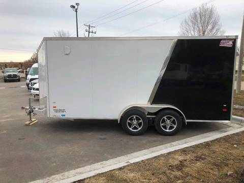 2017 American Hauler cargo for sale in Grand Forks, ND