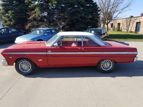 1965 Ford Falcon for sale in Grand Forks, ND