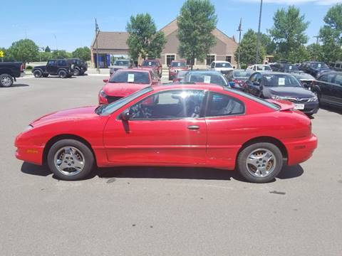 2004 Pontiac Sunfire for sale in Grand Forks, ND