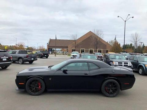 2015 Dodge Challenger for sale in Grand Forks, ND