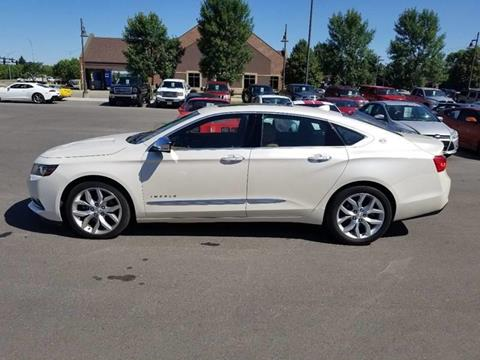 2014 Chevrolet Impala for sale in Grand Forks, ND