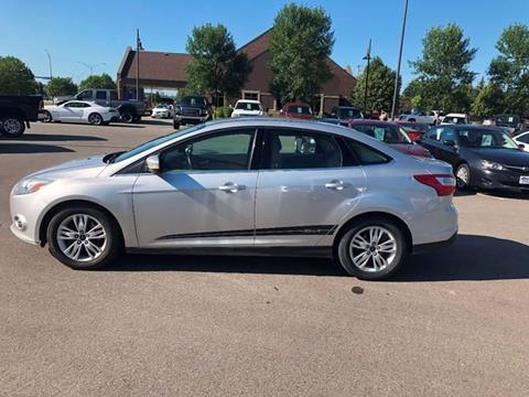 2012 Ford Focus for sale in Grand Forks, ND