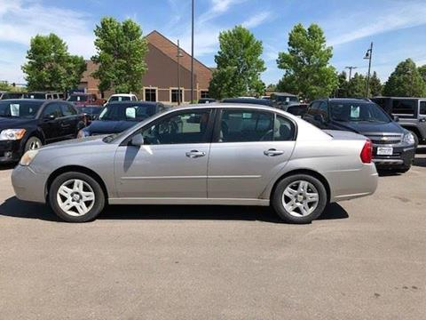 2008 Chevrolet Malibu Classic for sale in Grand Forks, ND