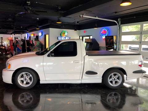 1999 Ford F-150 SVT Lightning for sale in Grand Forks, ND