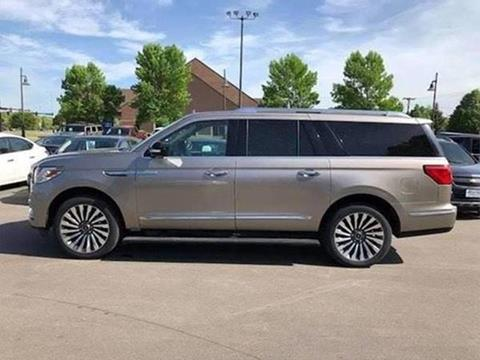 2018 Lincoln Navigator L for sale in Grand Forks, ND