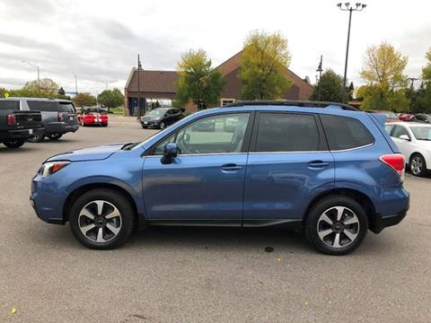 2018 Subaru Forester for sale in Grand Forks, ND