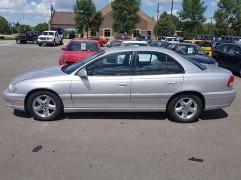 2000 Cadillac Catera for sale in Grand Forks, ND