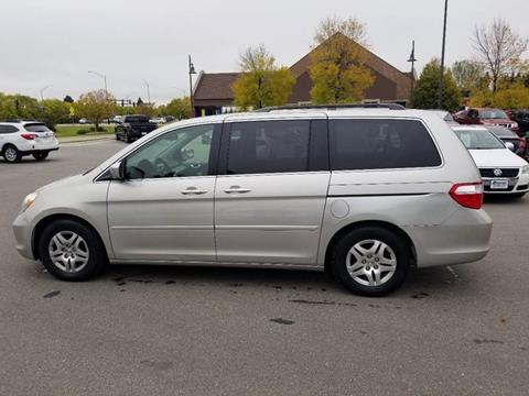 2005 Honda Odyssey for sale in Grand Forks, ND