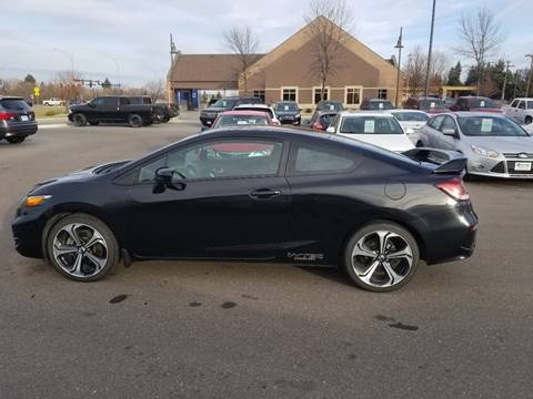 2015 Honda Civic for sale in Grand Forks, ND
