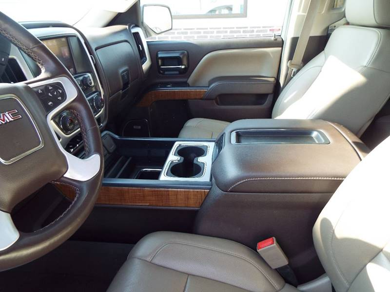 2014 GMC Sierra 1500 for sale at ROSSTEN AUTO SALES in Grand Forks ND