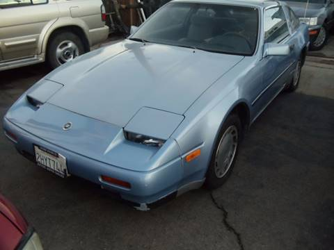 1987 Nissan 300ZX for sale in San Diego, CA