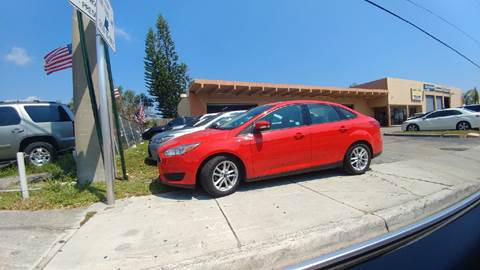 2014 Ford E-Series Wagon for sale in Hollywood, FL