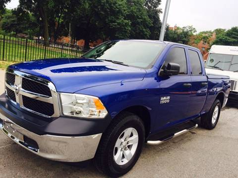 2016 RAM Ram Pickup 1500 for sale in Hollywood, FL