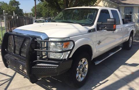 2013 Ford F-250 Super Duty for sale in Hollywood, FL