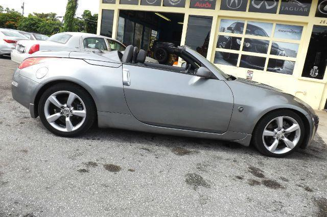 2006 Nissan 350Z Grand Touring 2dr Convertible (3.5L V6 5A) - Hollywood FL