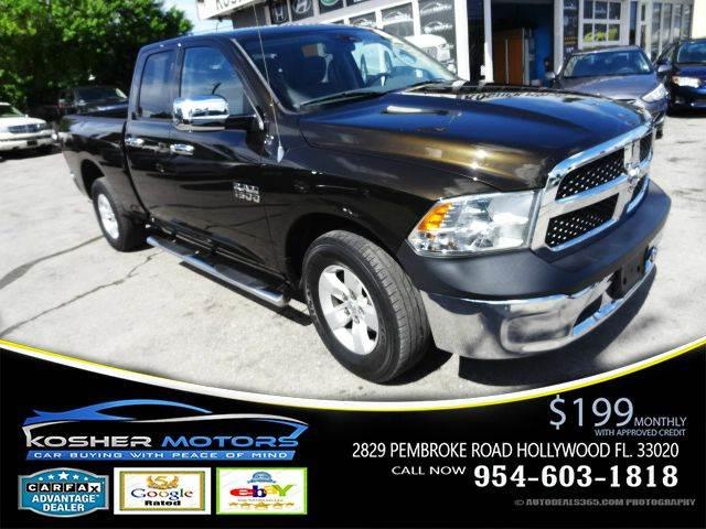 2013 RAM RAM PICKUP 1500 TRADESMAN 4X2 4DR QUAD CAB 63 F black oull be forgiven for thinking th