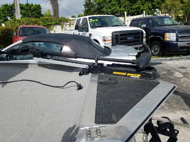 2013 tracker pro 160 tracker pro 160 tracker pro 160 - Hollywood FL