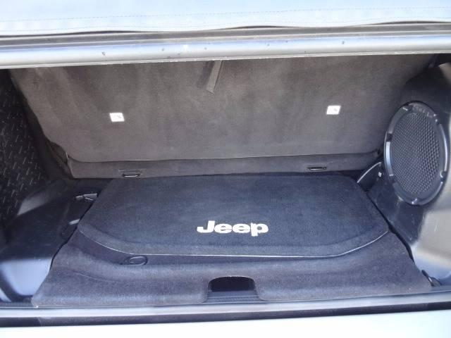 2011 Jeep Wrangler 4x4 Sahara 2dr SUV - Hollywood FL