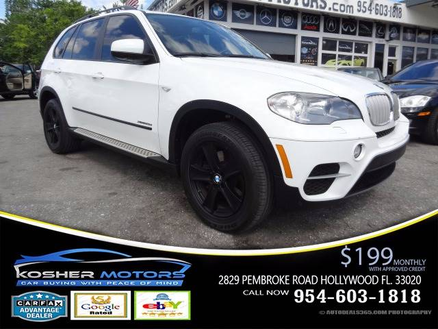 2011 BMW X5 XDRIVE35D AWD 4DR SUV white yes diesel super power gas saver turbo too much to