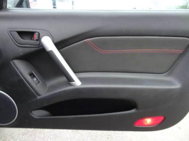 2006 Hyundai Tiburon GT Limited 2dr Hatchback (2.7L V6 4A) - Hollywood FL
