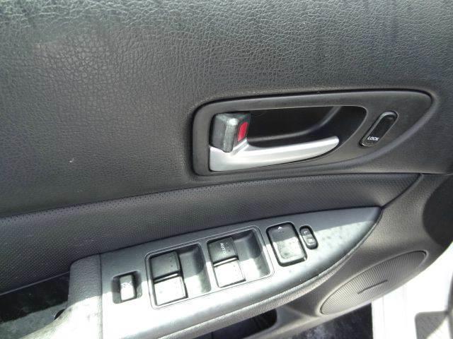 2007 Mazda MAZDA6 s Grand Touring 4dr Sedan (3L V6 6A) - Hollywood FL