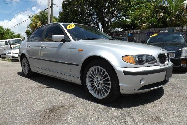 2003 BMW 3 SERIES 325XI AWD 4DR SEDAN silver at kosher motors buying a pre-owned car or truck wi