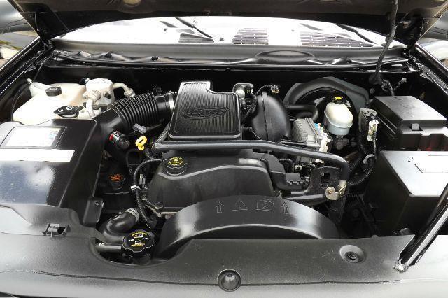 2002 Chevrolet TrailBlazer LS 2WD 4dr SUV - Hollywood FL
