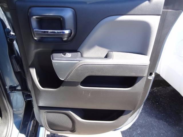 2014 Chevrolet Silverado 1500 4x2 LT 4dr Double Cab 6.5 ft. SB w/Z71 - Hollywood FL