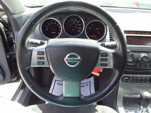 2008 Nissan Maxima 3.5 SE 4dr Sedan - Hollywood FL