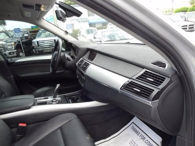 2013 BMW X5 AWD xDrive35i Premium 4dr SUV - Hollywood FL