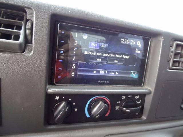 2003 Ford F-250 Super Duty 4dr Crew Cab XLT 4WD LB - Hollywood FL