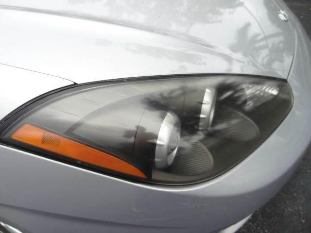 2008 Hyundai Tiburon GT 2dr Hatchback 4A - Hollywood FL